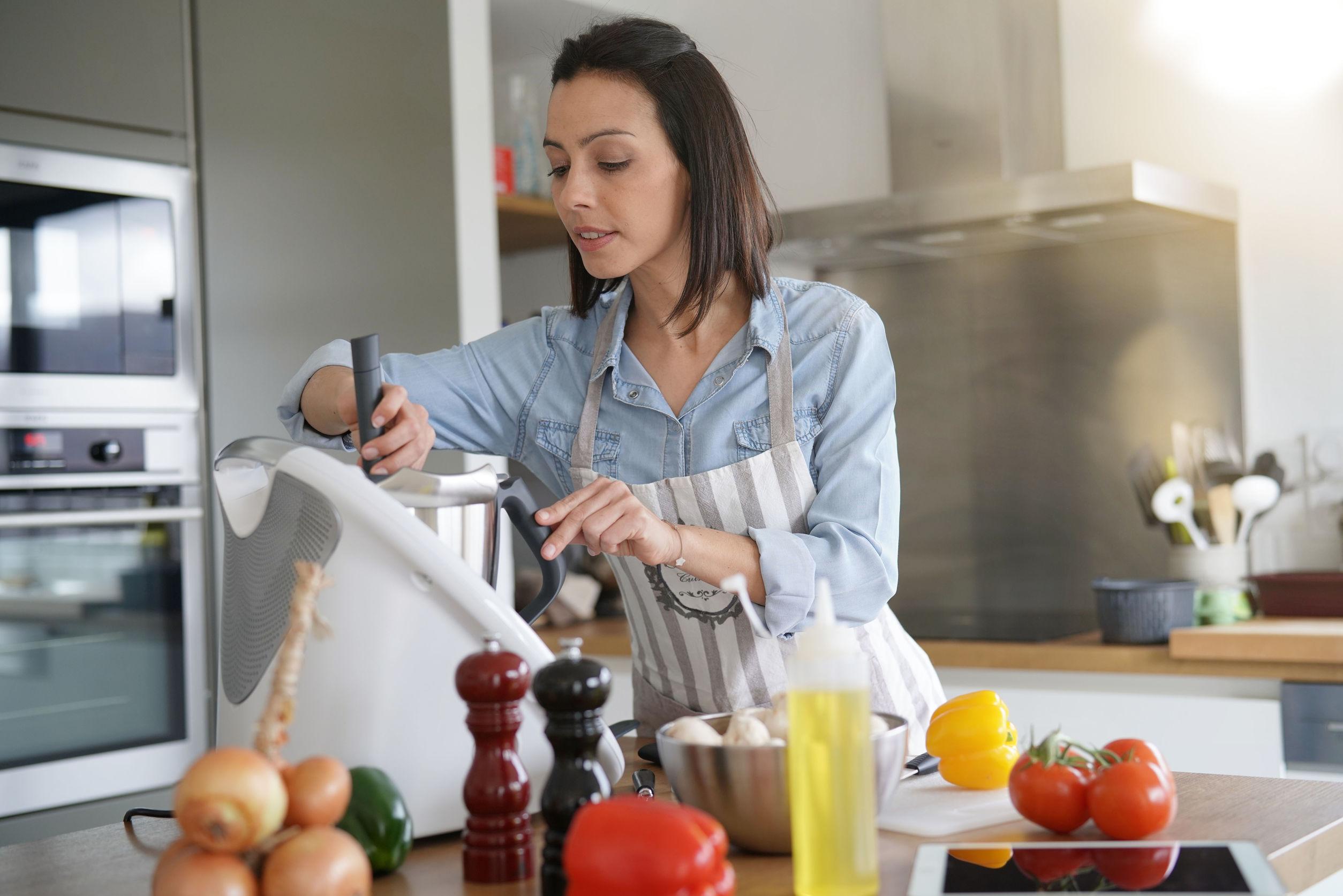 Bosch Küchenmaschine: Test & Empfehlungen (04/21)