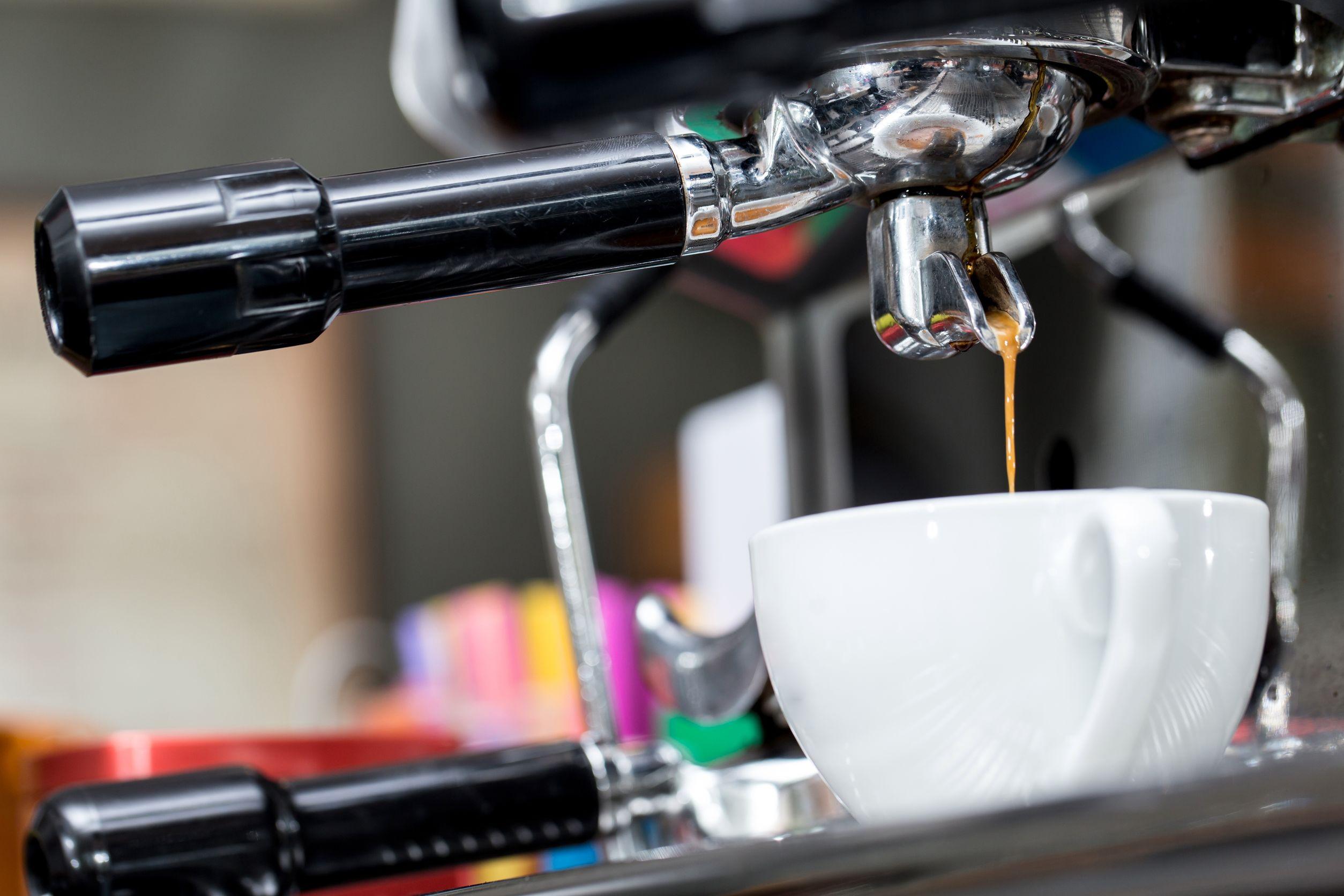 Bosch Kaffeevollautomat: Test & Empfehlungen (10/20)