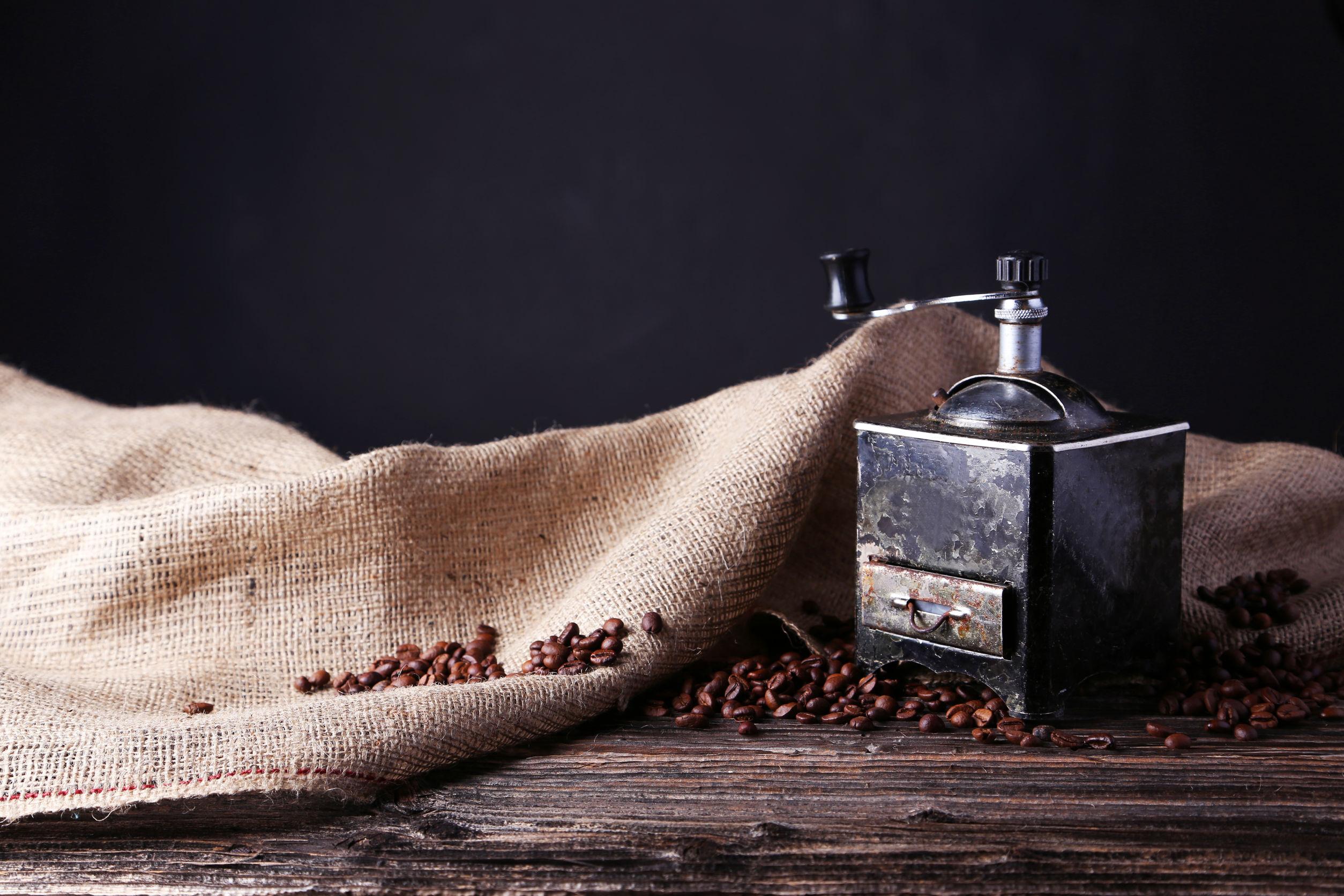 Graef Kaffeemühle: Test & Empfehlungen (04/21)