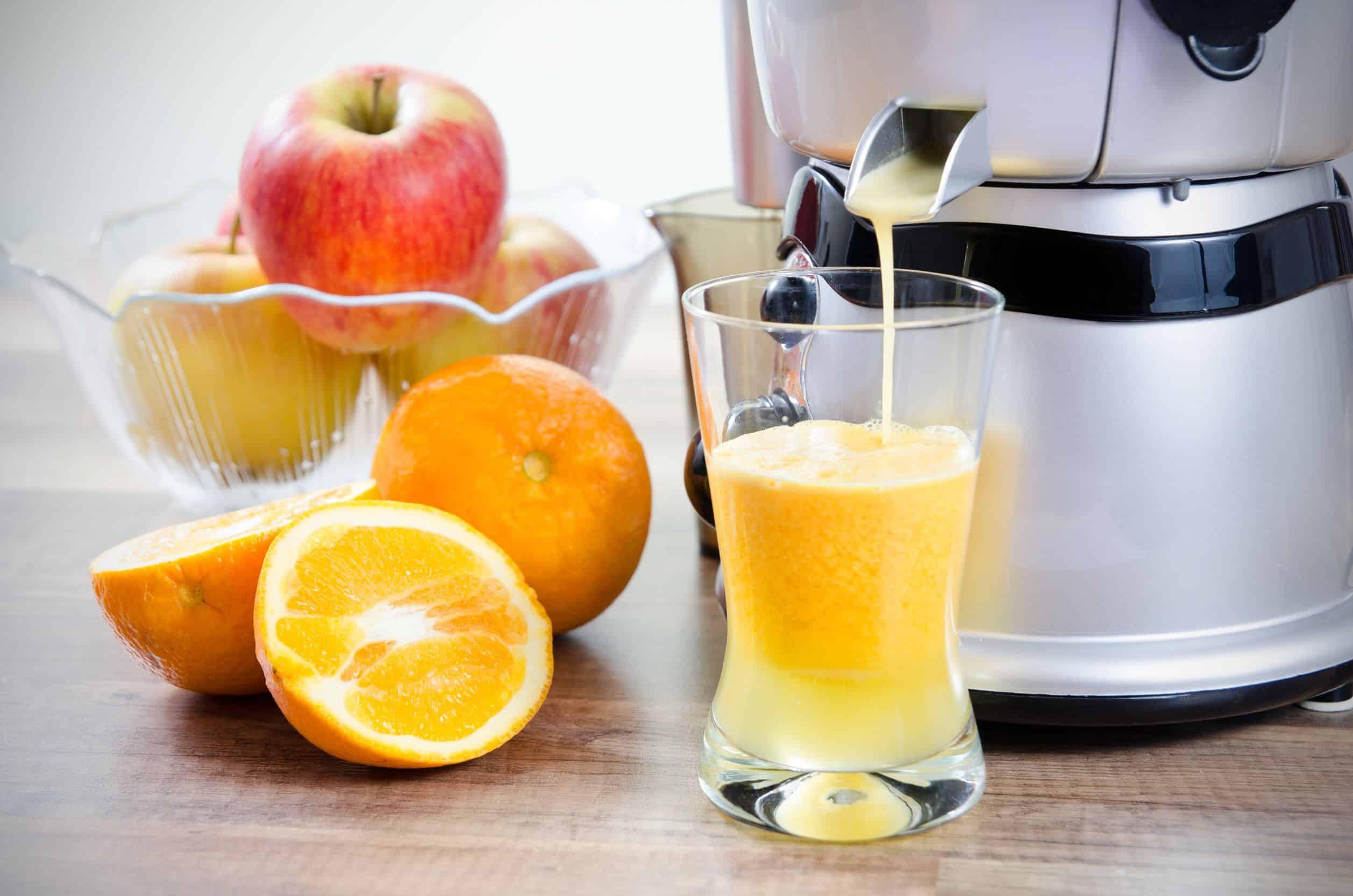 Fruchtpresse: Test & Empfehlungen (01/21)