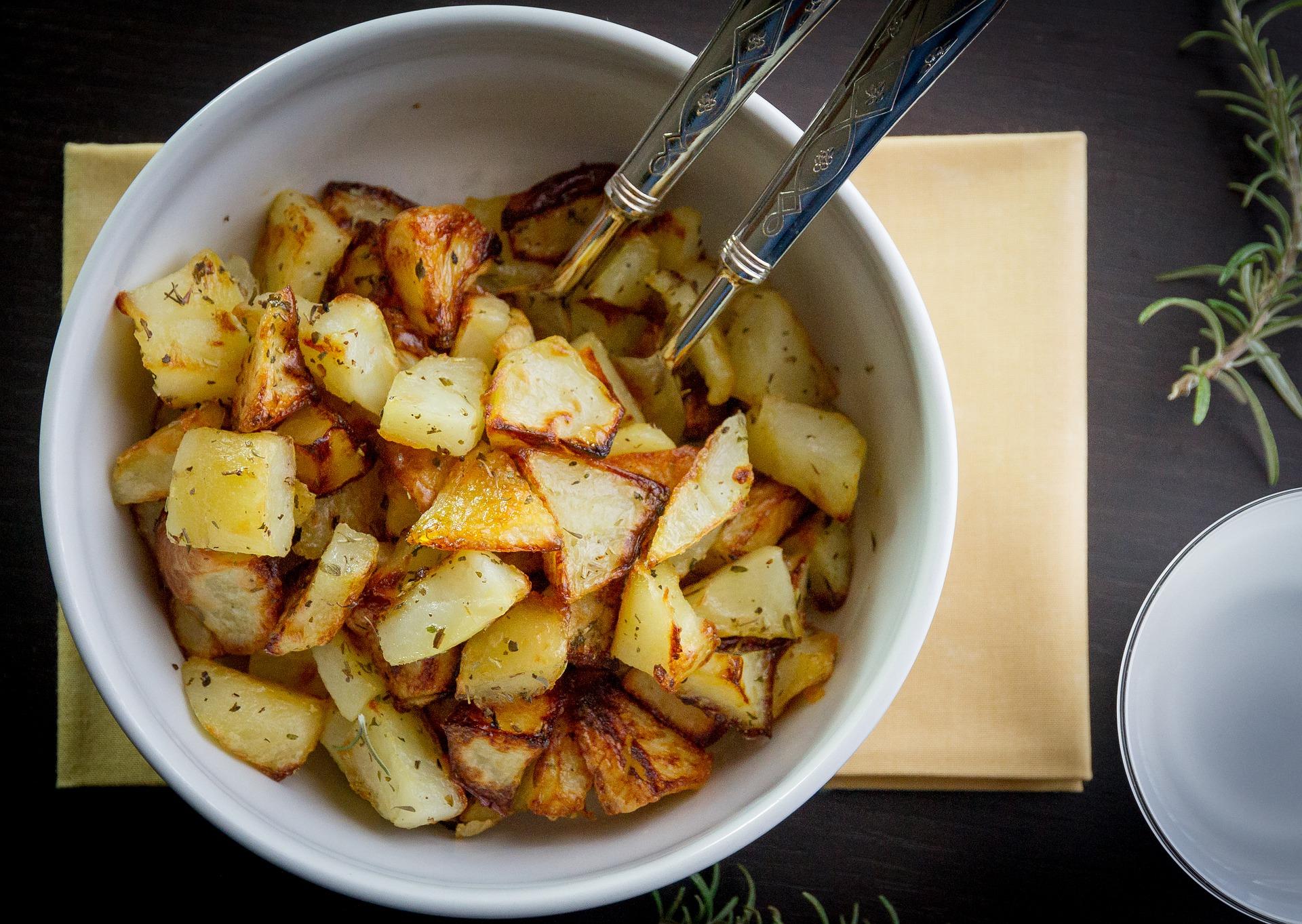 Kartoffeln in der Mikrowelle: Tipps und 5 leckere Zubereitungsarten