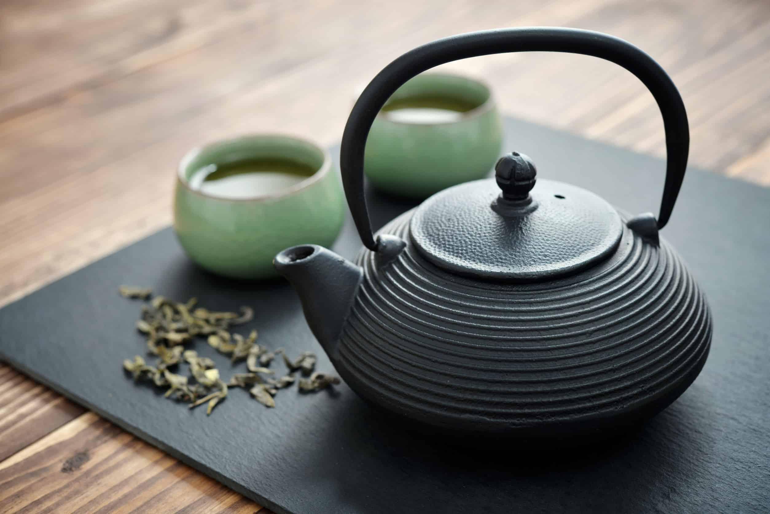 Teekanne Gusseisen: Test & Empfehlungen (10/20)