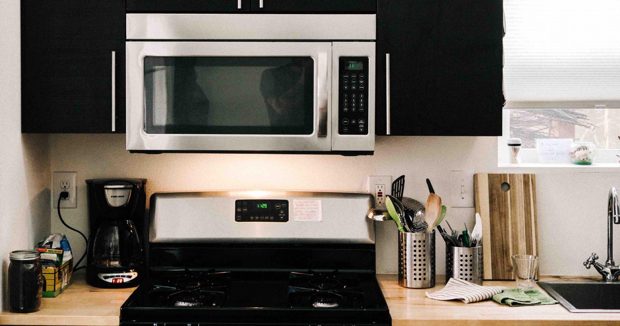 Panasonic Mikrowelle: Test & Empfehlungen (10/20)