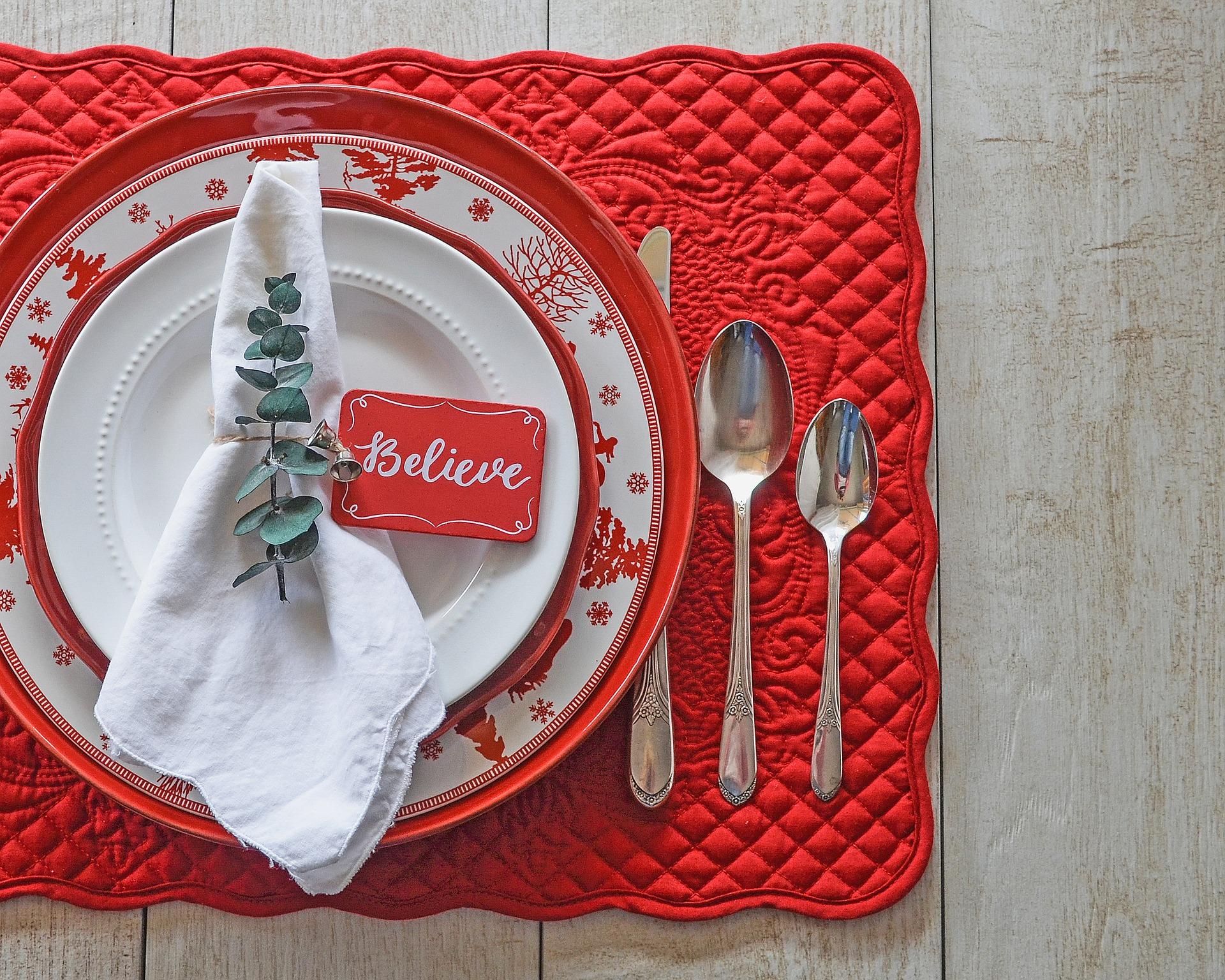 Weihnachtsgeschirr: Test & Empfehlungen (11/20)