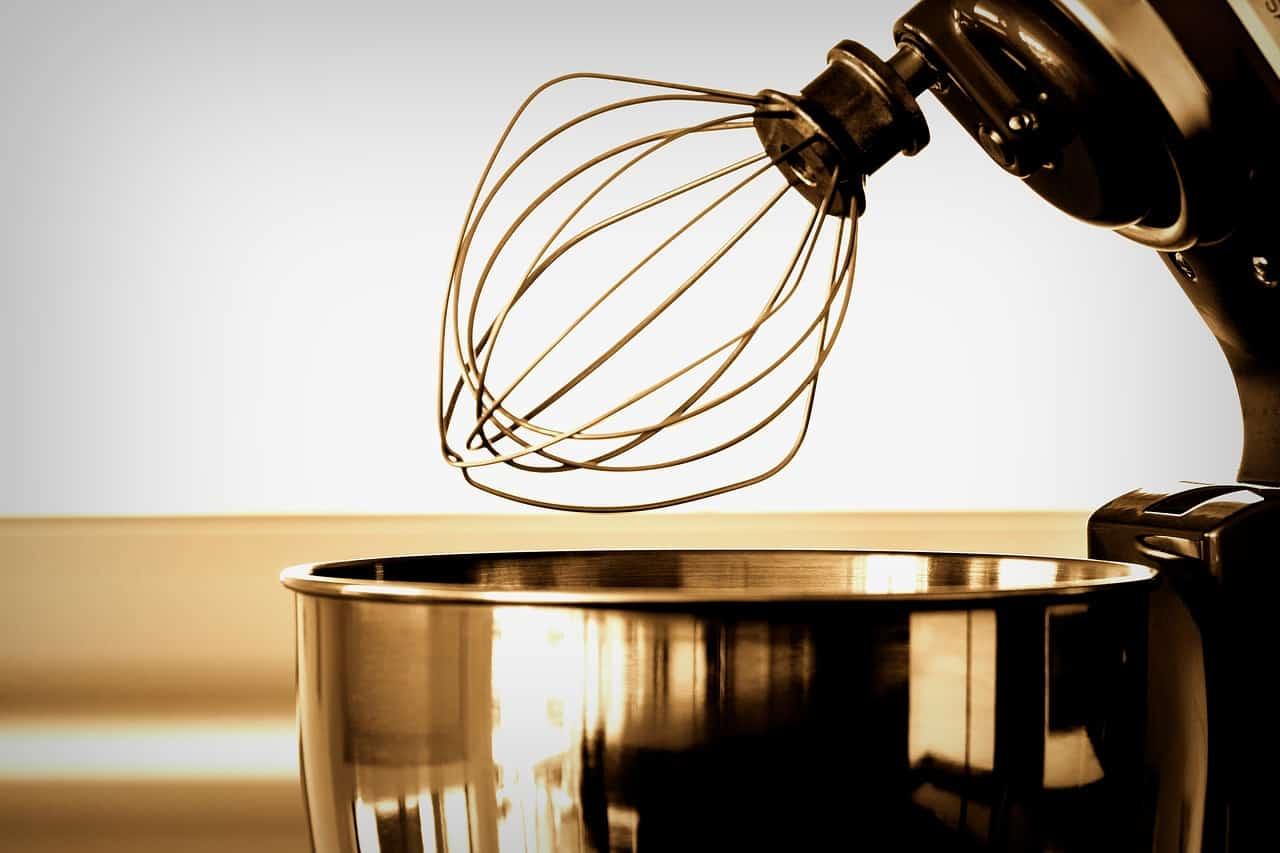 Küchenmaschine: Test & Empfehlungen (01/21)