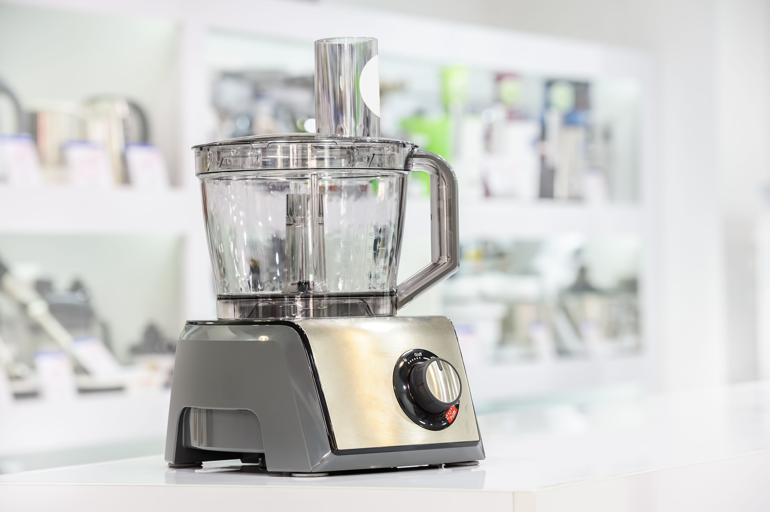 Braun Küchenmaschine: Test & Empfehlungen (09/21)
