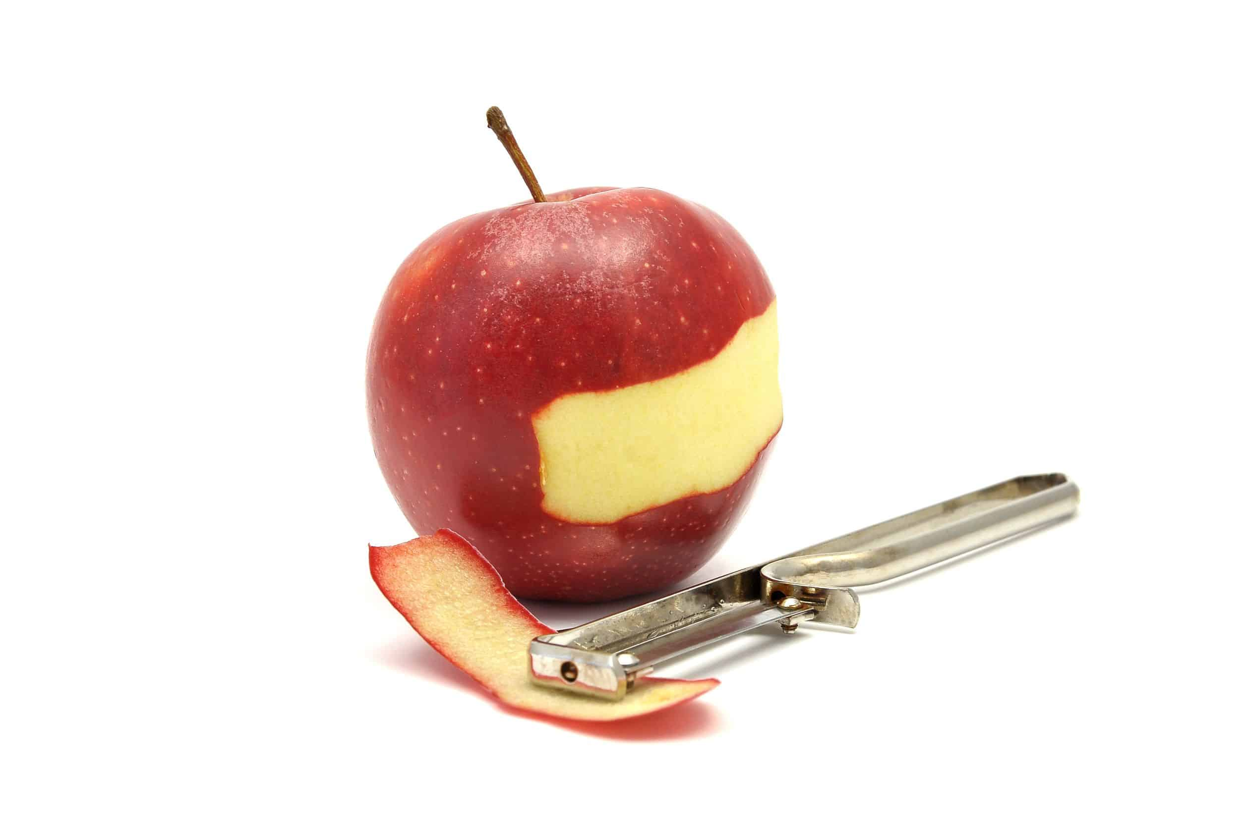 Apfelschäler: Test & Empfehlungen (05/21)