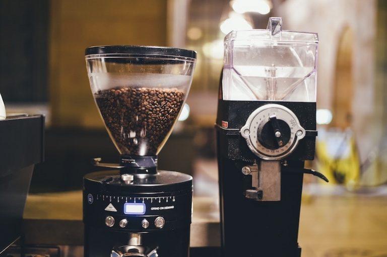 Graef Kaffeemühle-1