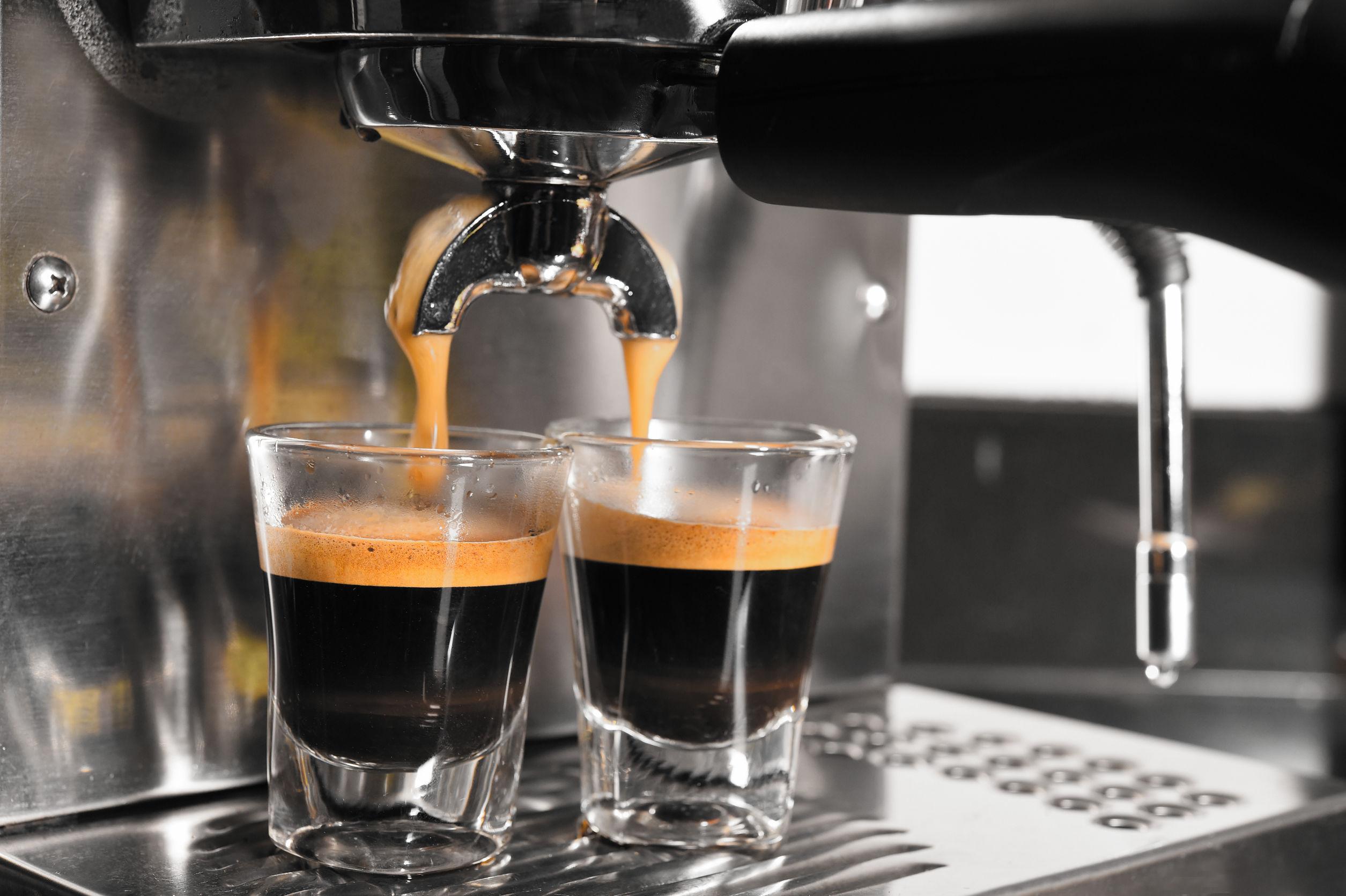 Tchibo Kaffeevollautomat