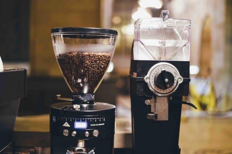 Kaffeemühle elektrisch-1
