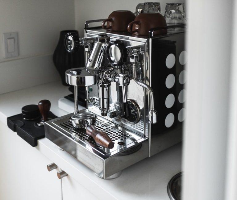 Kaffeemaschine Siebträger-3