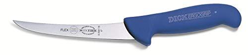 F. DICK Ausbeinmesser, ErgoGrip, flexibel (Messer mit Klinge 15cm, X55CrMo14 Stahl, nichtrostend, 56° HRC) 82981151